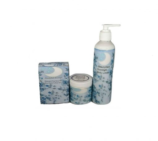 Moonlight - Lotion Soap and Butter