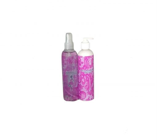 PINK PASSION- MIST AND LOTION
