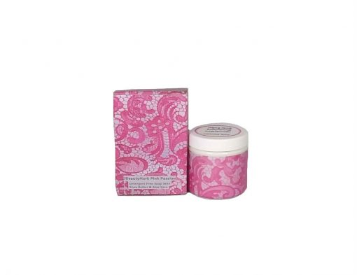 PINK PASSION- SOAP AND BUTTER