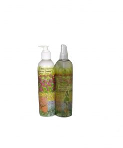 GARDEN BREEZE- Lotion and Mist Set