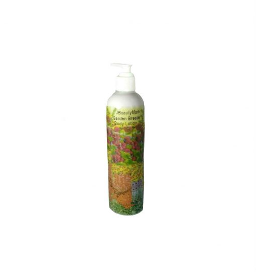 garden body lotion
