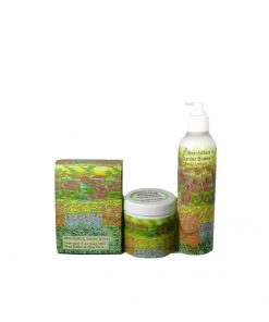 GARDEN BREEZE- LOTION BUTTER AND SOAP
