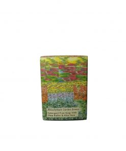 garden, breeze soap