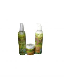 GARSEN BREEZE- MIST BUTTER AND LOTION