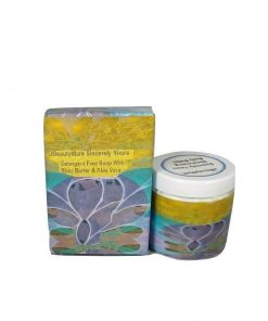 ly yours Soap and Butter Set