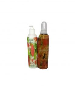 LOVELUST Lotion and Mist Set