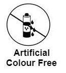 Artificial Colour Free