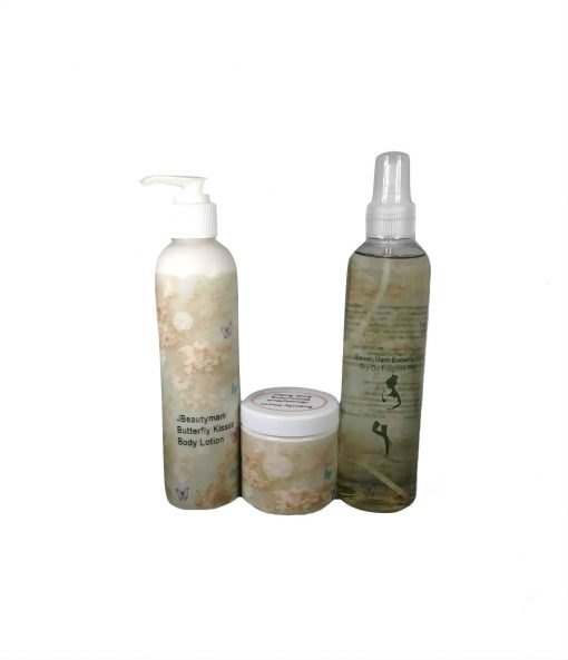 Butterfly Mist Butter and Lotion
