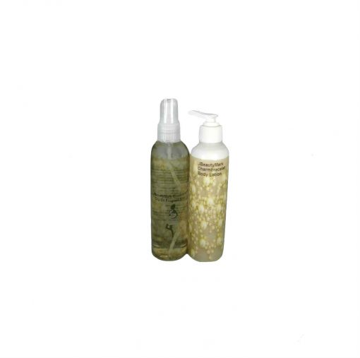 charmbracelet Lotion and Mist Set