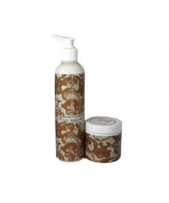 escape Lotion and Butter Set