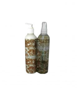 Sweet Escape Lotion & Mist Set