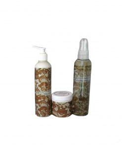 Sweet Escape- Lotion, Butter & Mist Set