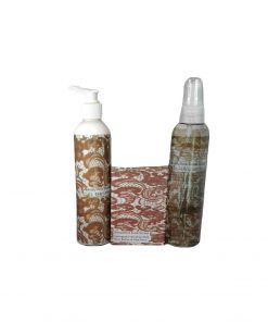 escape Mist Soap and Lotion Set