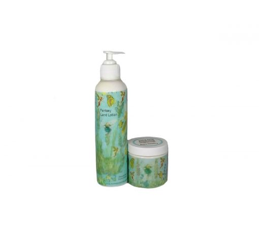 Fantasy Land- Lotion and Butter Set