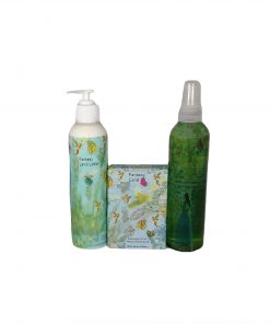 Fantasy Land- Mist Butter and Lotion