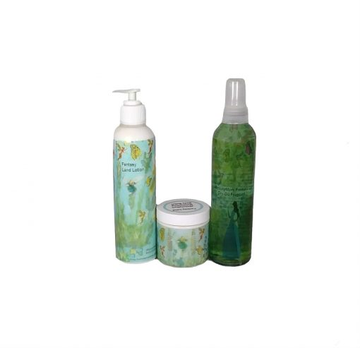 antasy Land- Mist, Butter and Lotion set