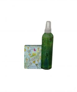fantasy land, fantasy land bathe and body items, fantasy land soap and mist set, fantasy, land, fantasy land soap and mist